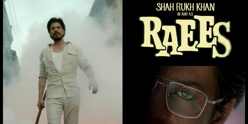 10 things you need to know before you watch Raees