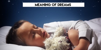 9 most common dreams and what they mean