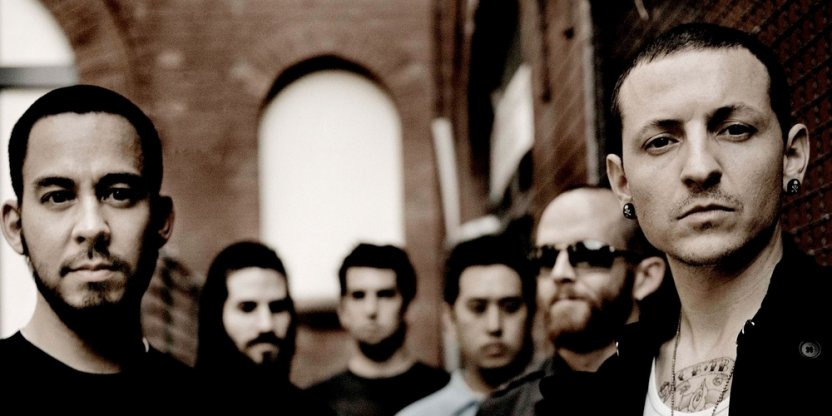 A few things you may not have known about Linkin Park