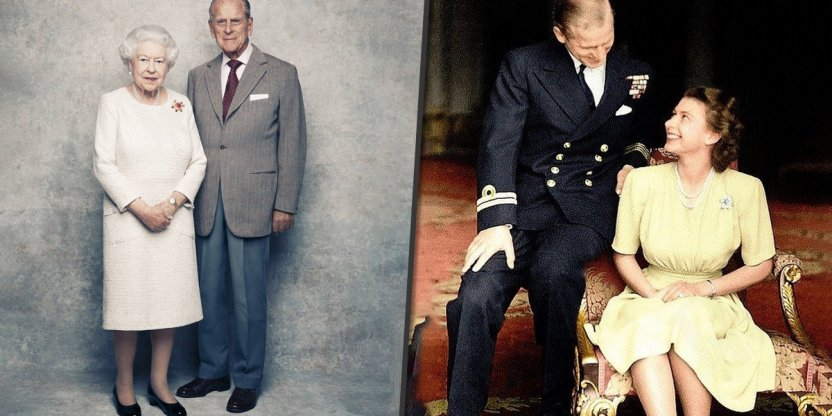 Ridiculous facts about Queen Elizabeth's marriage