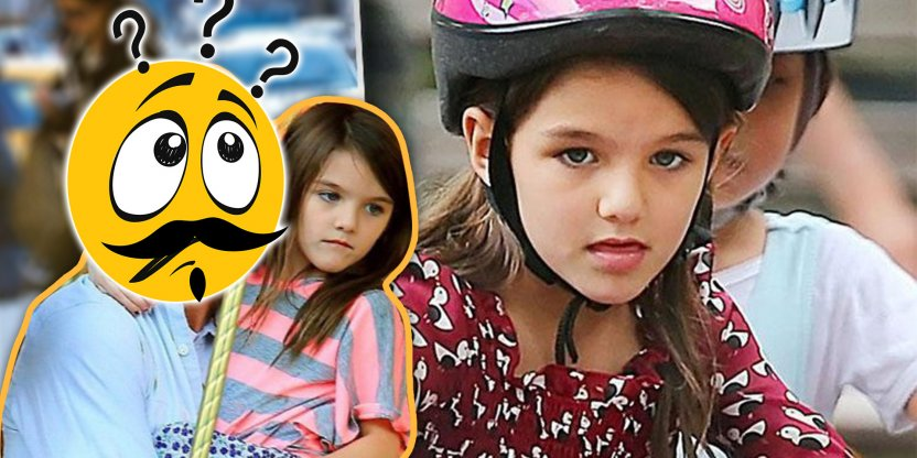 Will Suri Cruise have a stepfather soon?