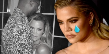Khloe Kardashian finally finds out about Tristan Thompson's cheating scandal on KUWTK