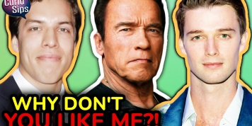 Arnold Schwarzenegger - His Kids Are Harsh To Illegitimate Son?!