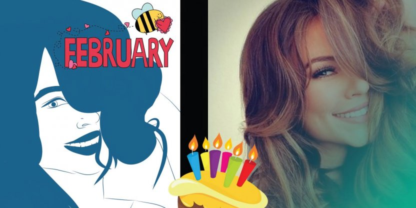 10 reasons why people born in February should feel special